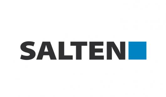 CHANGES IN SALTEN PERSONNEL